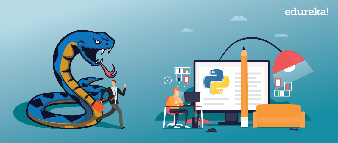 Python: Interesting Facts You Need To Know   Edureka