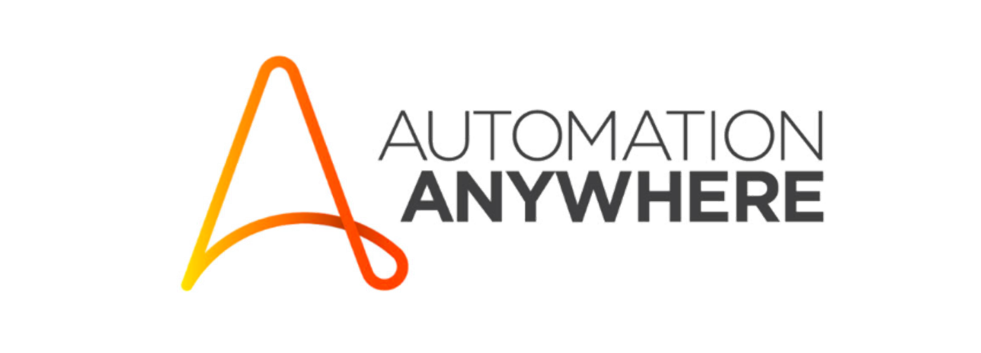 Automation Anywhere Logo - Automation Anywhere Control Room - Edureka