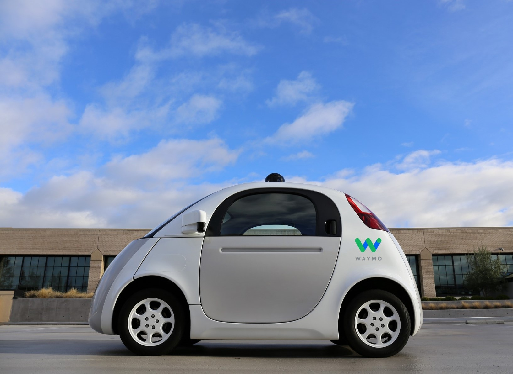 Waymo - Artificial Intelligence Applications - Edureka