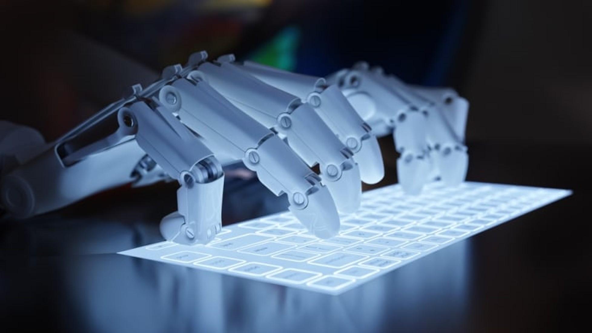 Wordsmith - Artificial Intelligence Applications - Edureka