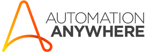 Automation Anywhere Logo - Automation Anywhere Bots - Edureka
