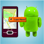 Location Based services in Android