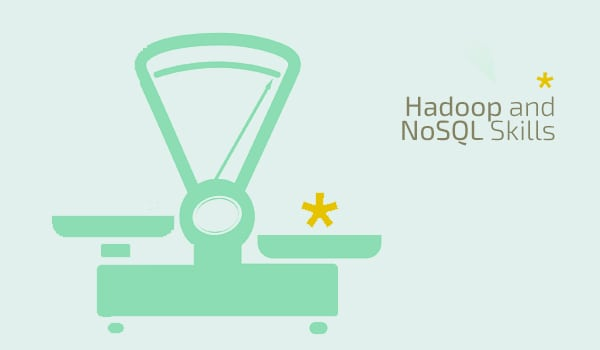 Increasing Demand for ' Hadoop and NoSQL Skills '