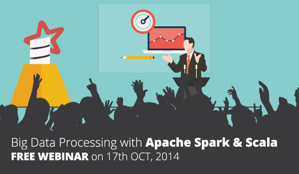 Big Data Processing with Apache Spark and Scala
