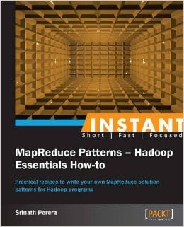 MapReduce Patterns - Hadoop Essentials How-to