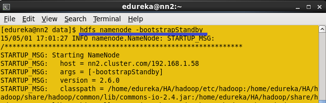 How to Set Up Hadoop Cluster with HDFS High Availability