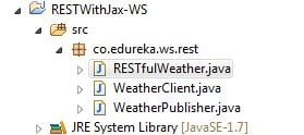 How to Write RESTful Web Services with JAX-WS