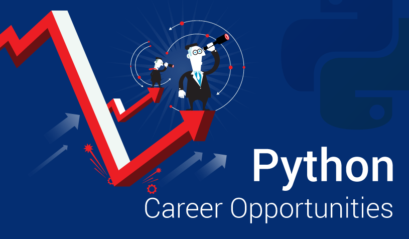 Python Career Opportunities: Your Career Guide To Python