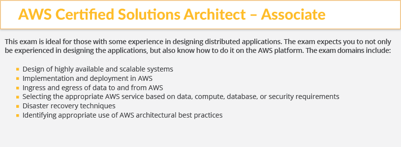 aws certification-solutions-architect