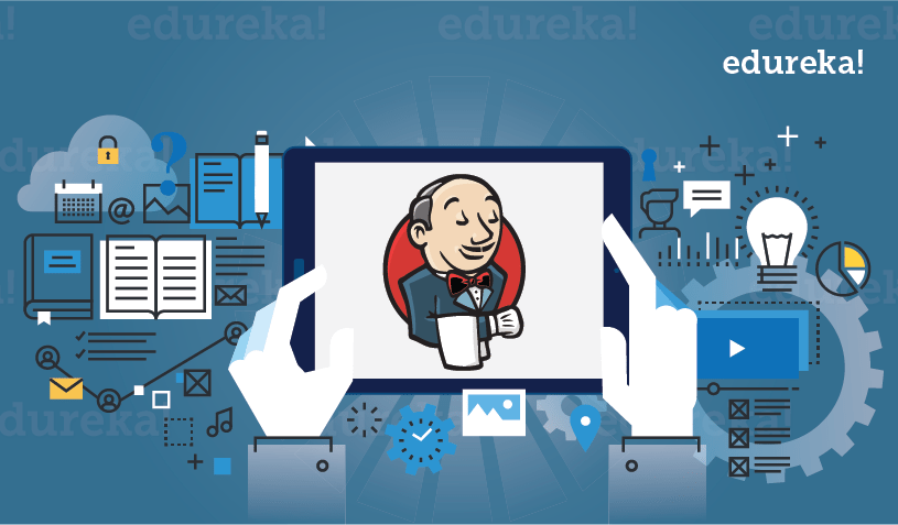 What is Jenkins - Edureka
