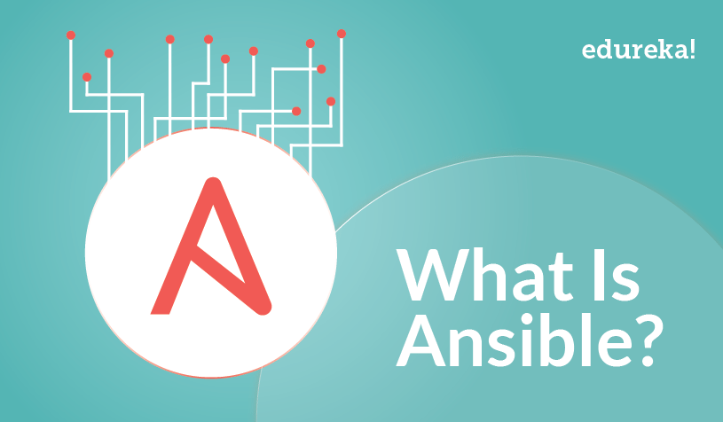 What Is Ansible | Configuration Management With Ansible