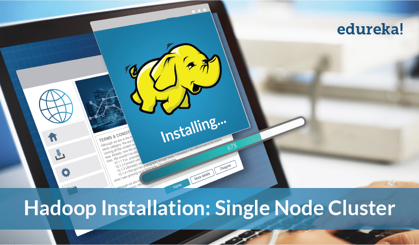 Install Hadoop | Setting up a Single Node Hadoop Cluster