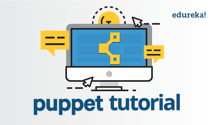 Puppet Tutorial | Puppet For Configuration Management | Edureka