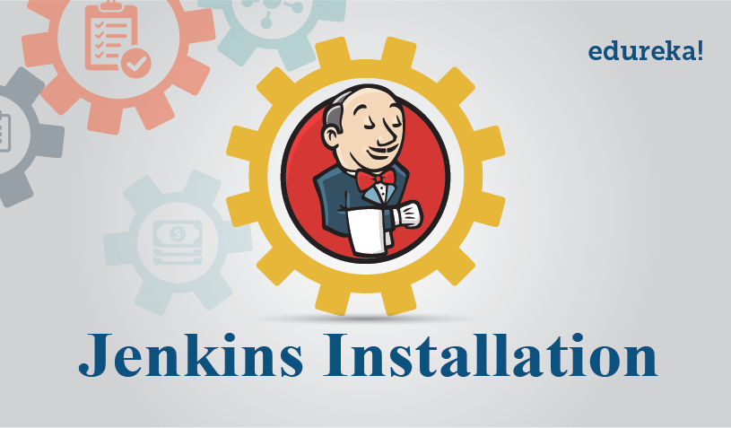 Install Jenkins In 5 Simple Steps | Jenkins Installation