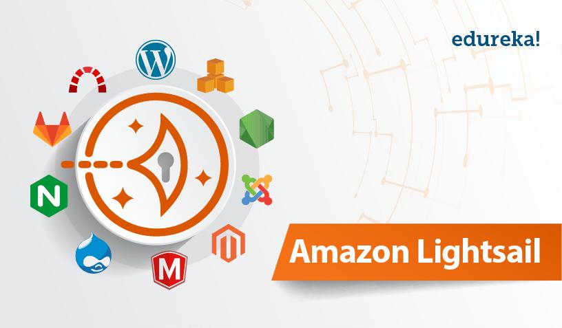 Amazon Lightsail Tutorial - An Introduction to Amazon's VPS | Edureka