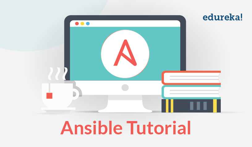 Ansible Tutorial | Ansible Playbooks And Adhoc Commands