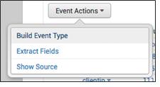 Splunk-event-actions-splunk-events-Edureka