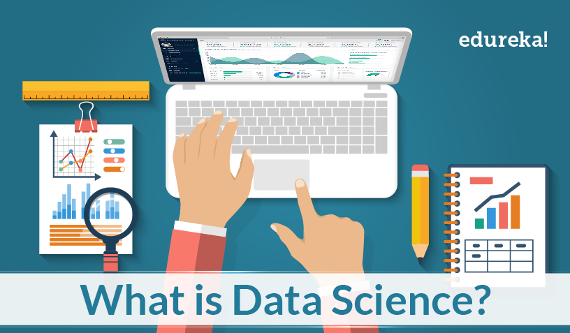 What Is Data Science? A Beginner's Guide To Data Science