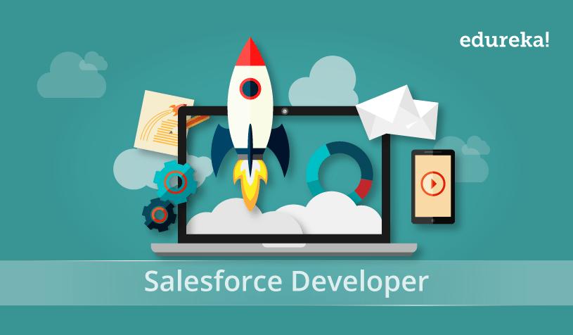 Salesforce Developer Tutorial: Get Started With Salesforce