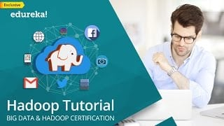 Image result for Big Data Hadoop Certification Training edureka