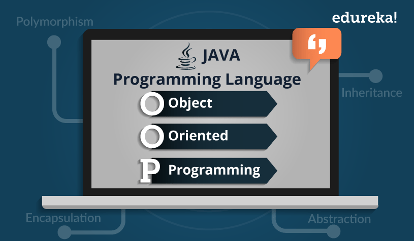 Object Oriented Programming in Java | Java OOPs Concepts | Edureka