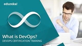 DevOps Tutorial For Beginners | A Complete Guide To DevOps