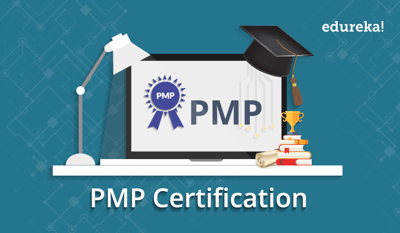Pmp Certification Project Management Certification Training Edureka