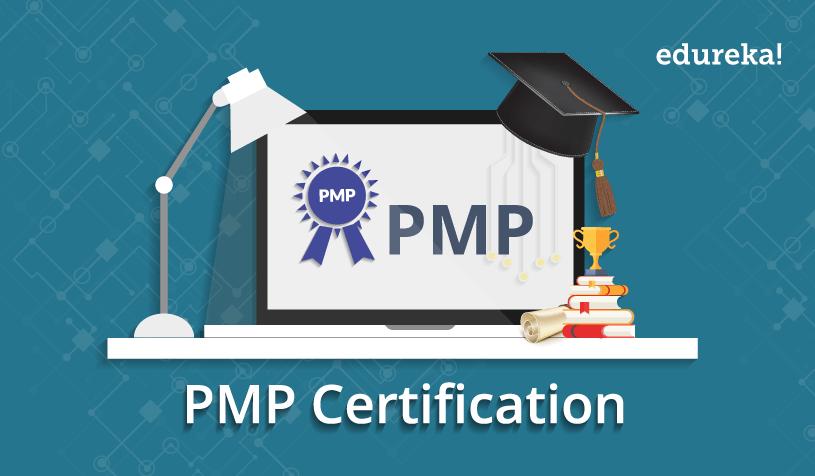 Pmp Certification Project Management Certification Training Edureka