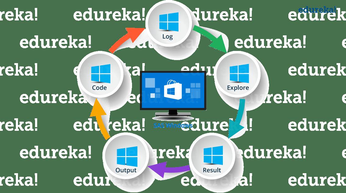 SAS Programming | Basics of SAS Programming Language | Edureka
