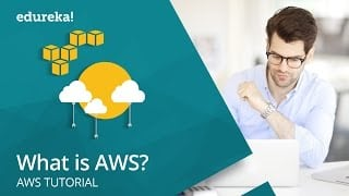 AWS Tutorial - A Complete Tutorial On Amazon Web Services