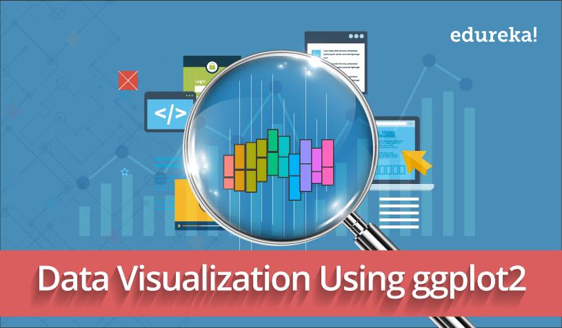 ggplot2 Tutorial | Data visualization using ggplot2 with