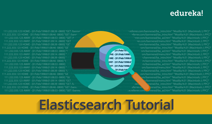 Elasticsearch Tutorial - Power Up Your Searches | Edureka