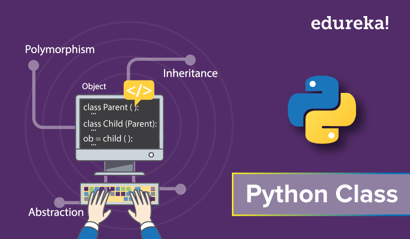 Python Classes And Objects | Object Oriented Programming | Edureka