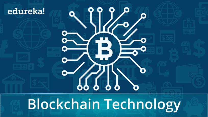 Defining Blockchain Technology