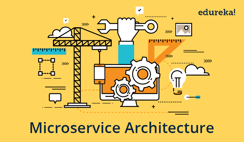 Microservice Architecture - Learn, Build and Deploy Applications