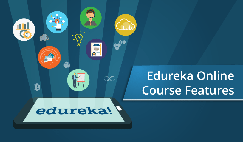 Edureka Cloud Computing Certification Courses Review - course features