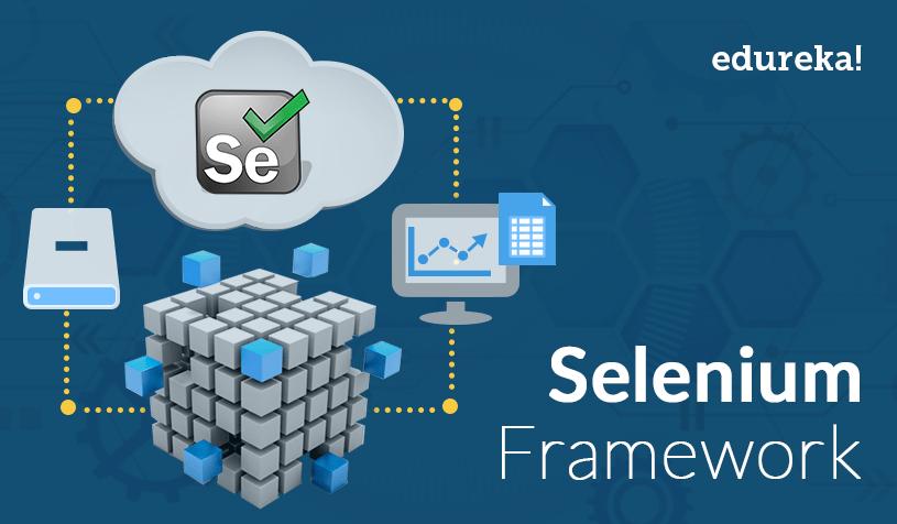 Selenium Framework | Data Driven, Keyword Driven & Hybrid
