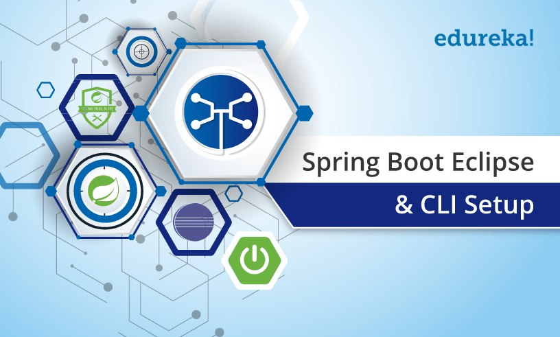 Spring Boot Eclipse and CLI Setup | Run Spring Boot