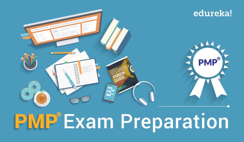 PMP® Exam Prep | PMP® Exam Tips & Tricks | Edureka