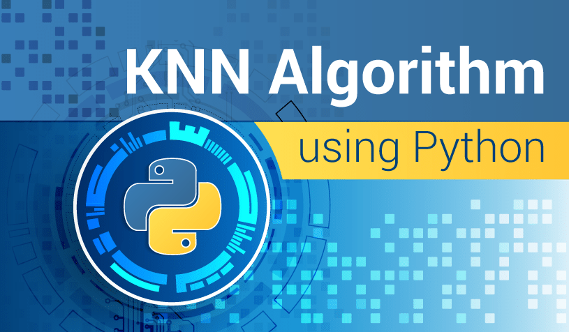 KNN Algorithm using Python | K Nearest Neighbors Algorithm | Edureka