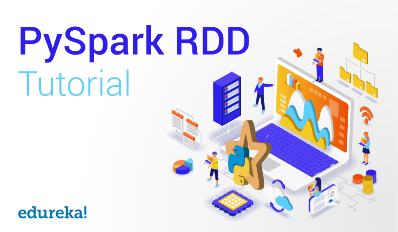 PySpark RDD - Backbone of PySpark | PySpark Operations & Commands