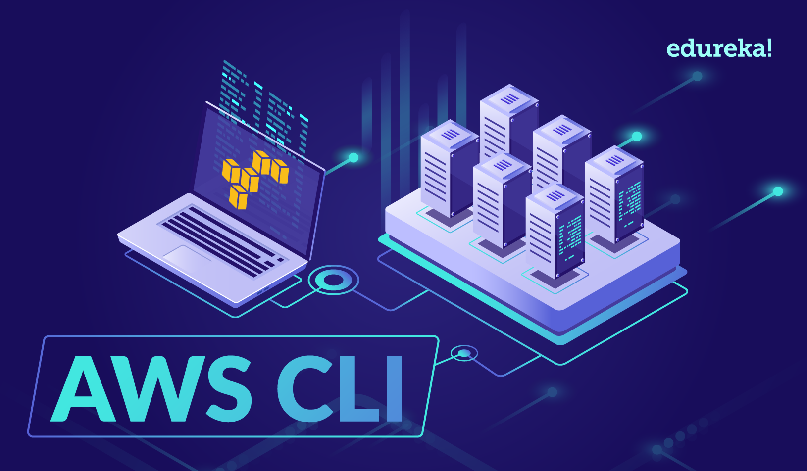What is AWS CLI? Know its Applications and Benefits | Edureka