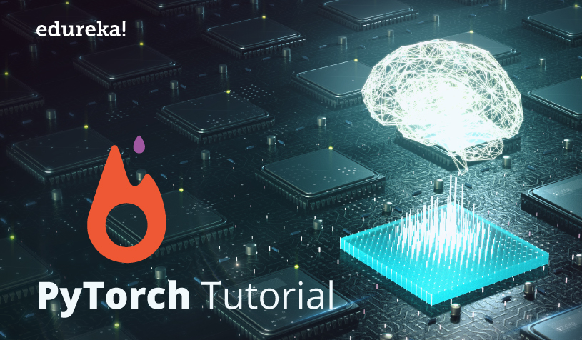 PyTorch Tutorial | Developing Deep Learning Models Using
