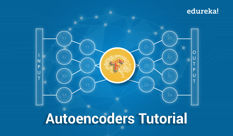 Autoencoders Tutorial | What are Autoencoders? | Edureka