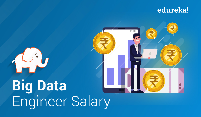 Big Data Engineer Salary | Big Data Engineer Job & Salary