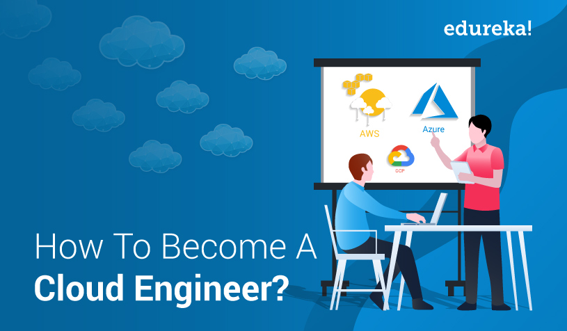 How To Become A Cloud Engineer | Cloud Certification