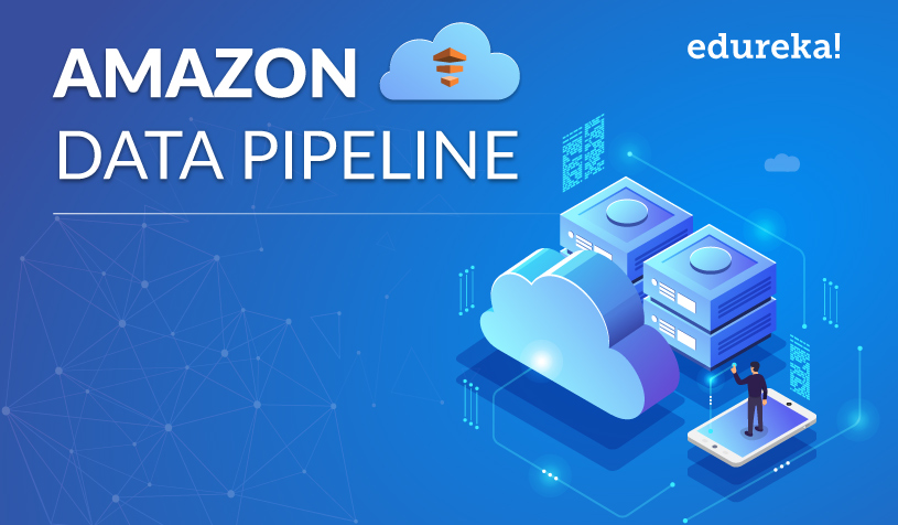 AWS Data Pipeline Tutorial: Building A data Pipeline From