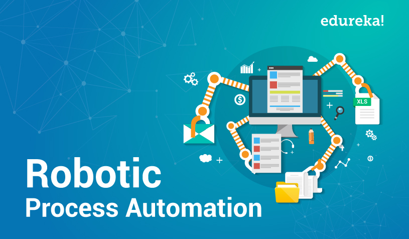 Robotic Process Automation | What is Robotic Process