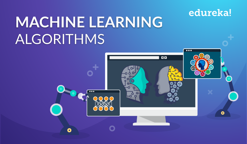 Machine Learning Algorithms Top 5 Machine Learning Algorithms