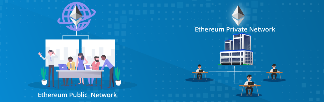 Ethereum Private Network Tutorial: Create your own Ethereum